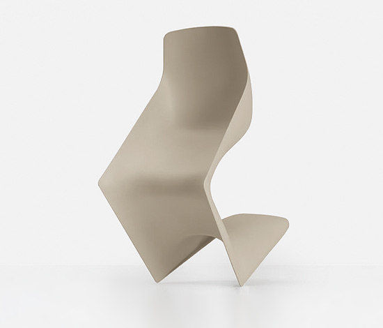 Pulp chair by Kristalia | Restaurant chairs