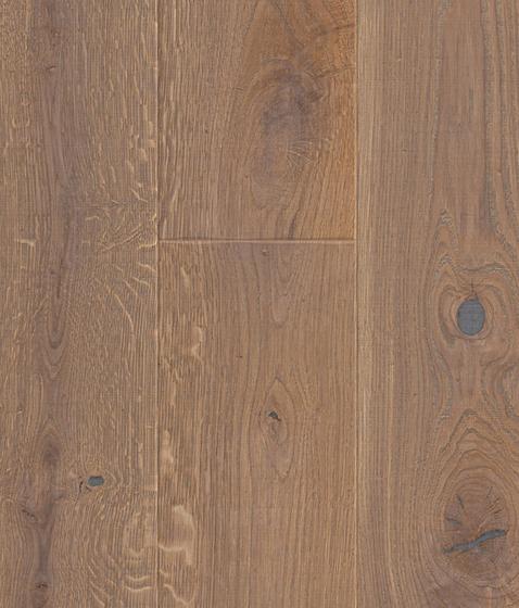 ANTICO Rovere Granito di Admonter | Pavimenti in legno