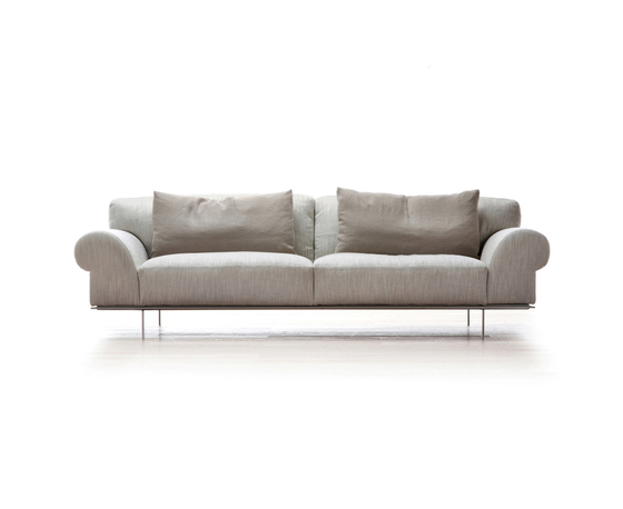 Mick by Erba Italia | Lounge sofas