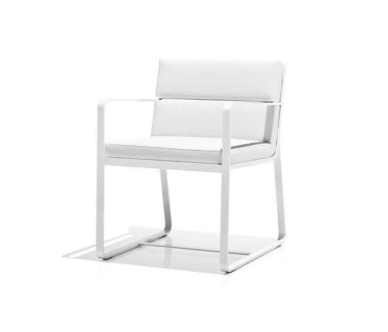 Sit armchair by Bivaq | Garden chairs