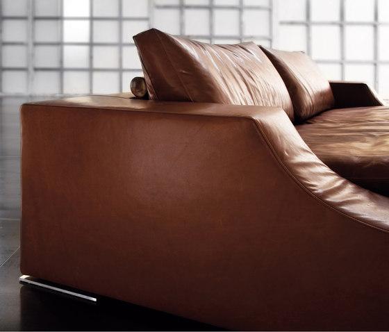 Mister Blues by Erba Italia | Lounge sofas