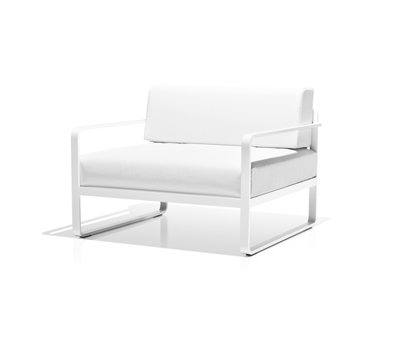 Sit lounge sofa by Bivaq | Garden sofas