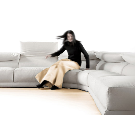Open Sky by Erba Italia | Lounge sofas