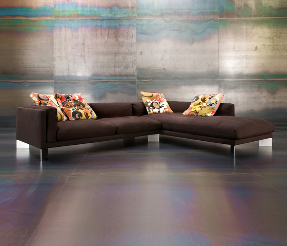 Play by Erba Italia | Lounge sofas
