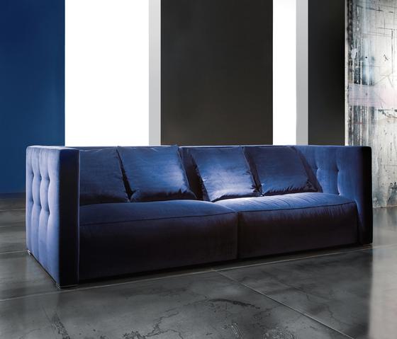 Something by Erba Italia | Lounge sofas