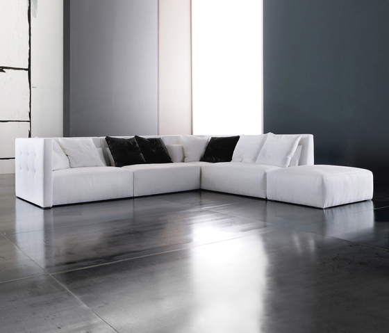 Something by Erba Italia | Lounge sofas