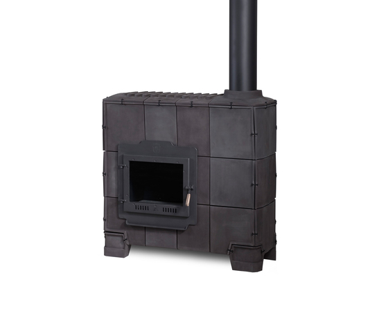 Tilestove Big by Weltevree | Wood burning stoves