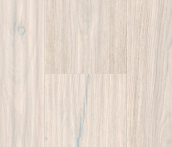 DESIGN EDITION RELIEF Oak extra white by Admonter | Wood flooring