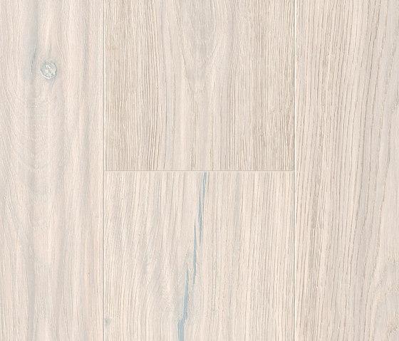DESIGN EDITION RELIEF Oak extra white di Admonter | Pavimenti in legno