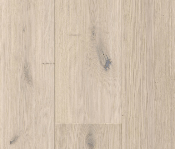 DESIGN EDITION RELIEF Oak white di Admonter Holzindustrie AG | Pavimenti in legno