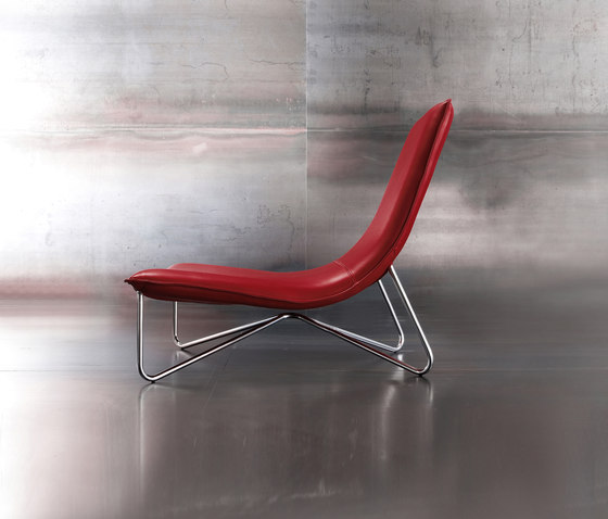 Gas by Erba Italia | Lounge chairs