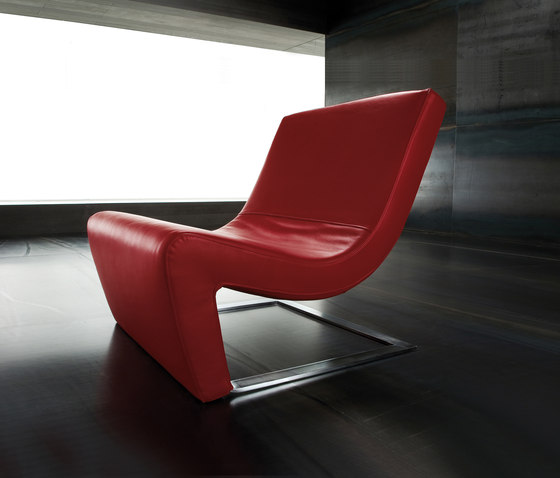 One by Erba Italia | Lounge chairs