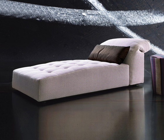 Love di Erba Italia | Chaise longue
