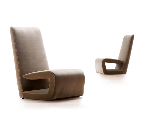Timeless by Erba Italia | Lounge chairs
