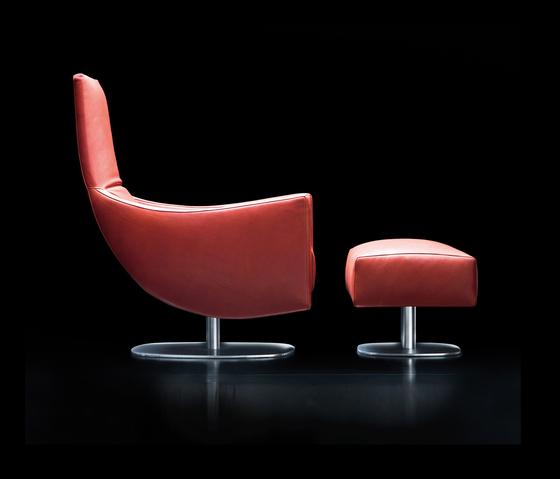 Upper von Erba Italia | Sessel