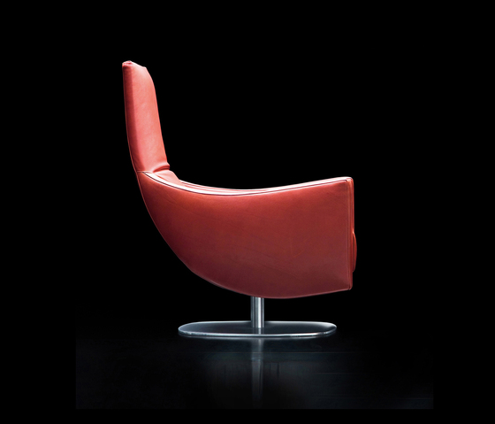 Upper by Erba Italia | Lounge chairs