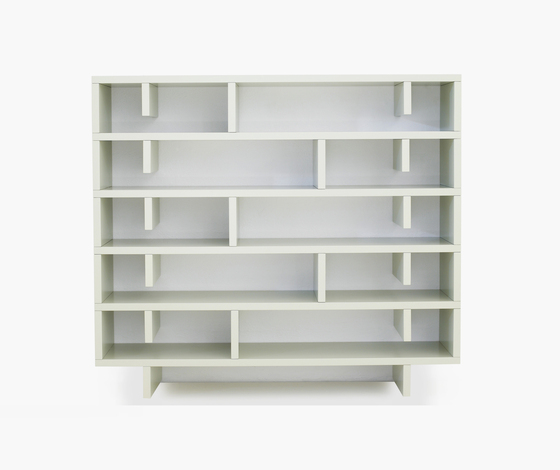 Sign Komb 7 by Karl Andersson | Shelving