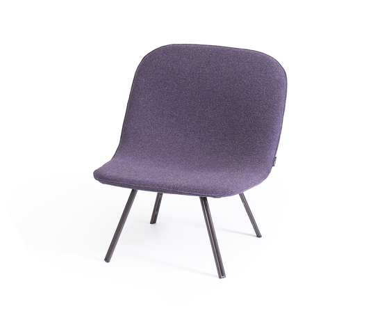 Pal by OFFECCT | Lounge chairs
