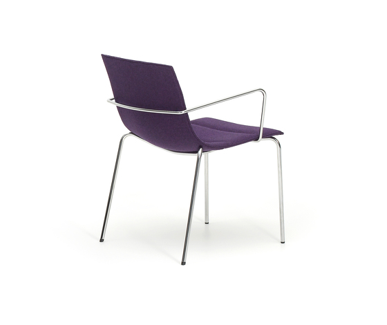 Bond Xtra Light by OFFECCT | Visitors chairs / Side chairs