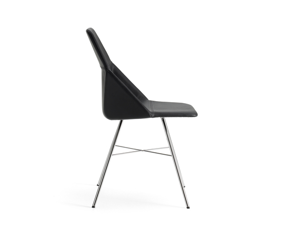 Canti by OFFECCT | Visitors chairs / Side chairs