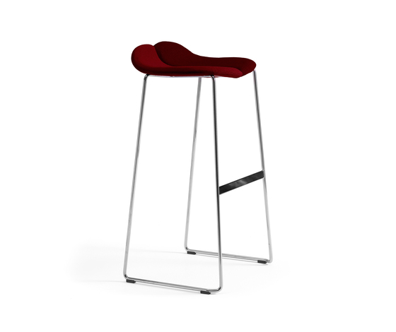 Duo Barstool by OFFECCT | Bar stools
