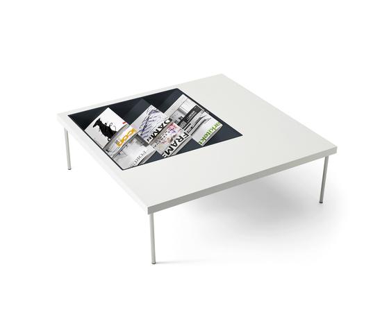 Window Magazine by OFFECCT | Magazine holders / racks