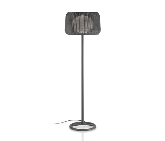 Fora floor lamp by BOVER | General lighting