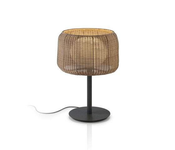 Fora table lamp di BOVER | Illuminazione generale