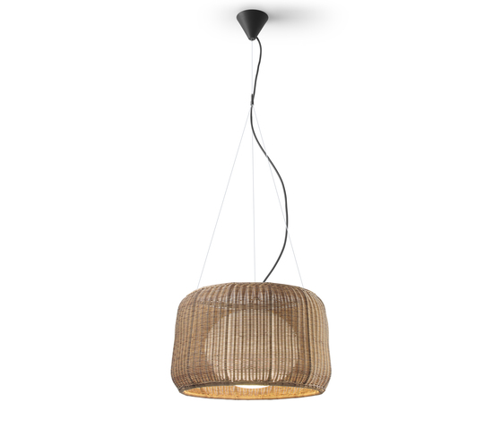 Fora pendant lamp by BOVER | General lighting