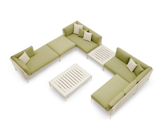 MU by DEDON | Garden sofas