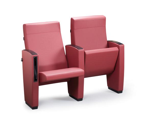 C900 by Lamm | Auditorium seating