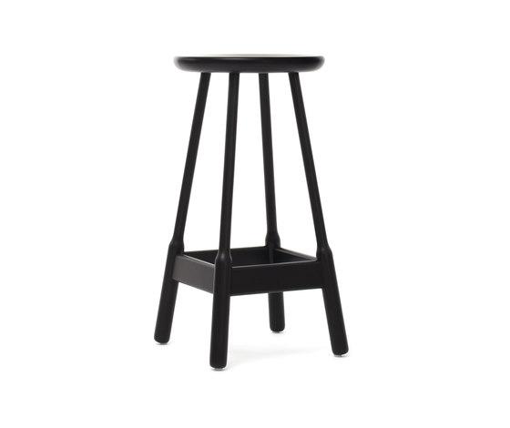 Albert Bar Stool by Massproductions | Bar stools