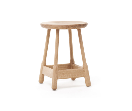 Albert Stool by Massproductions | Stools
