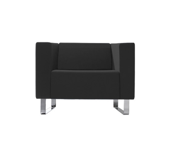 Avalon by Inclass | Lounge chairs