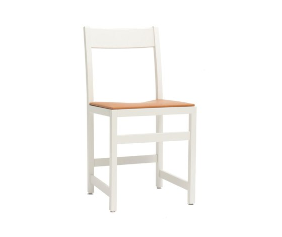 Waiter Chair by Massproductions | Restaurant chairs
