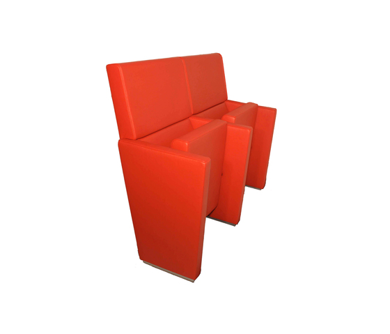 Dafne by Ascender | Concert seating