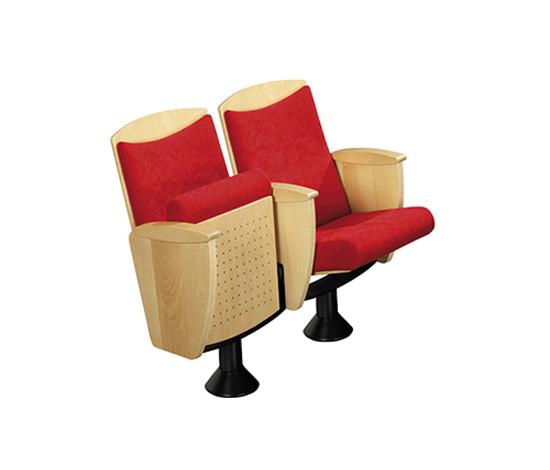 Dijon by Ascender | Concert seating
