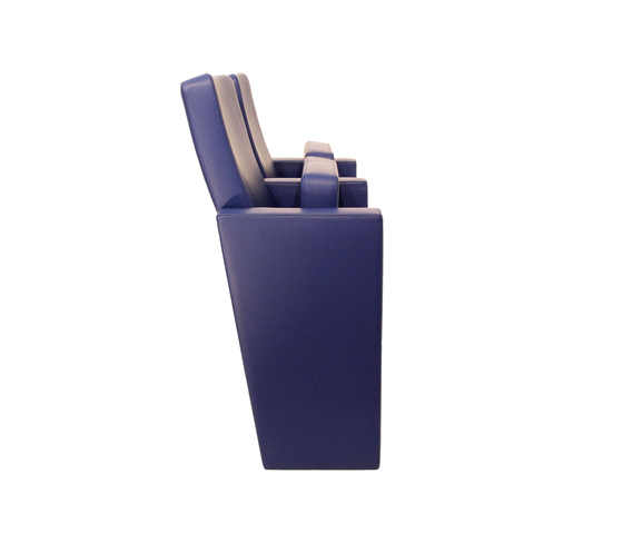 Perseo by Ascender   Concert seating