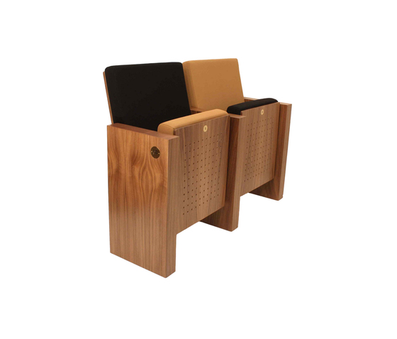 Rialto by Ascender | Concert seating