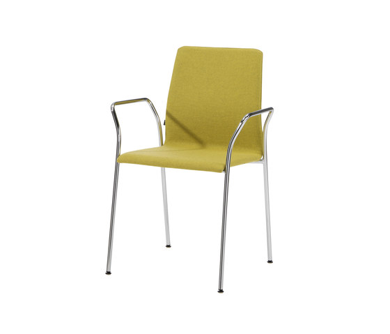 Ginger by Inclass | Multipurpose chairs