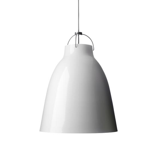 Caravaggio White P4 de Lightyears | Éclairage général