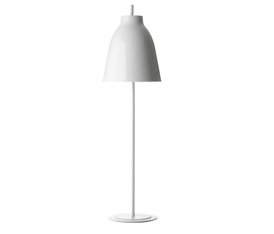 Caravaggio Floor White by Lightyears | General lighting