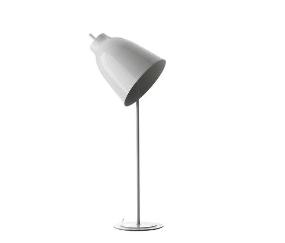 Caravaggio Floor White de Lightyears   Iluminación general
