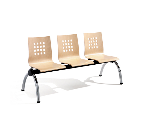 Kobe by Inclass | Beam / traverse seating