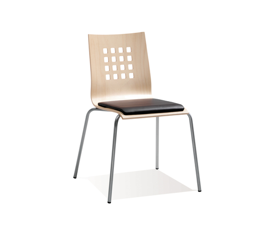 Kobe by Inclass | Multipurpose chairs