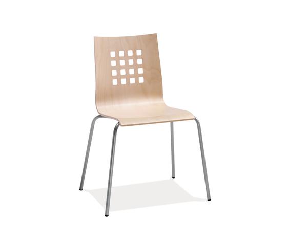 Kobe by Inclass | Multipurpose chairs