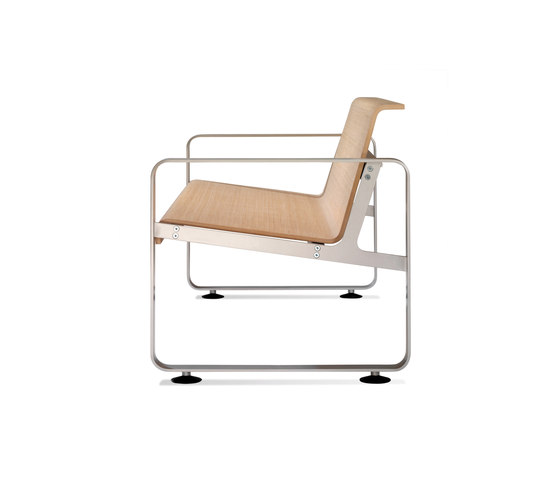 Neos by Inclass | Beam / traverse seating