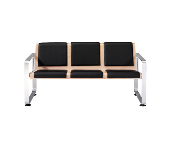 Neo by Inclass | Waiting area benches