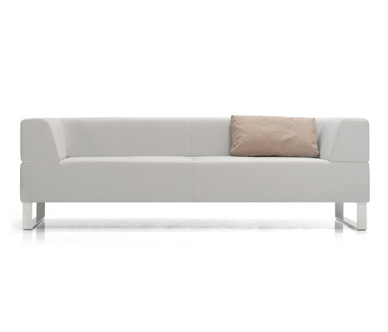 Norma by Inclass | Lounge sofas