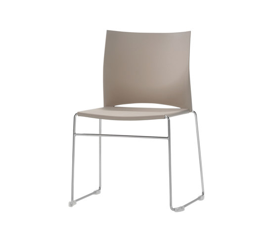 Slim by Inclass | Multipurpose chairs